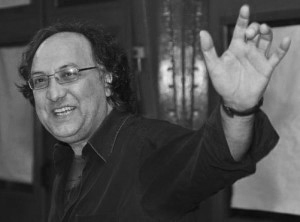 Emile Sansour