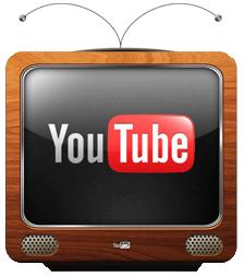 Intango auf YouTube